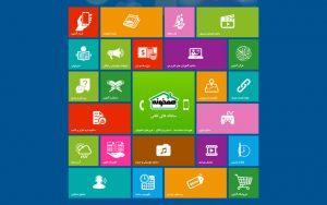 همخونه - سامانه های دیجیتالی و صوتی
