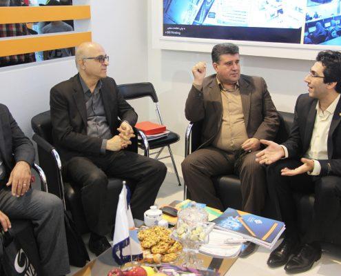 9-495x400 حضور شرکت فراز فنون در هجدهمین نمایشگاه بینالمللی تلکام